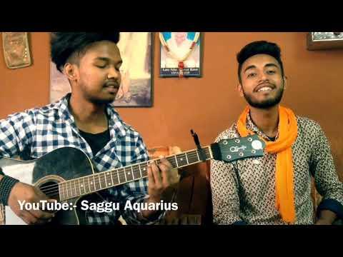 Kina chir Cover song    Saggu Aquarius    Ludhiana