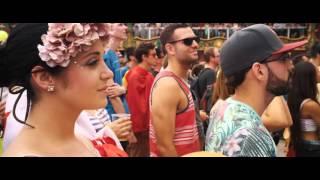 Afterfilm - Tomorrowland 2015