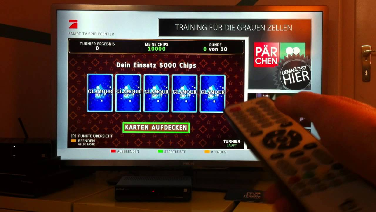 HbbTV gaming start-up itsmy TV launches pay-to-play