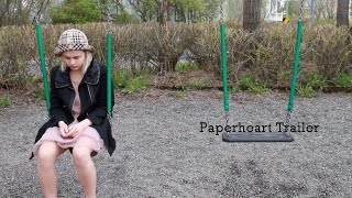 Paperheart - Trailer   Extura Productions