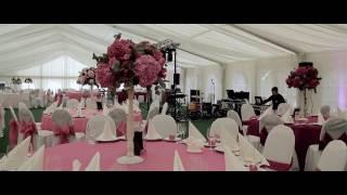 Backstage подготовки свадебного торжества от Студии Праздника Мастерская Чудес