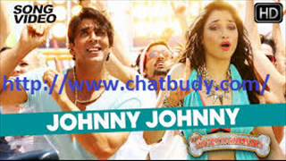 Johnny Johnny Song   Entertainment Movie 2014