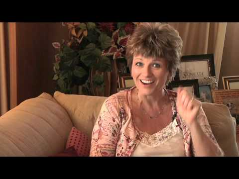 Inflammatory Breast Cancer - Suzy's Story