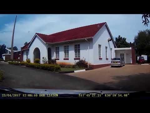 Marlborough Post Office Harare Zimbabwe