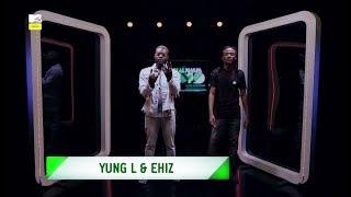 Yung L joins Ehiz on the  Naija Top10