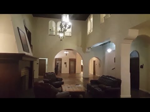 #46 Eagles HOTEL CALIFORNIA Album Locations LOST VLOG - Jordan The Lion Travel Vlog (9/25/16)
