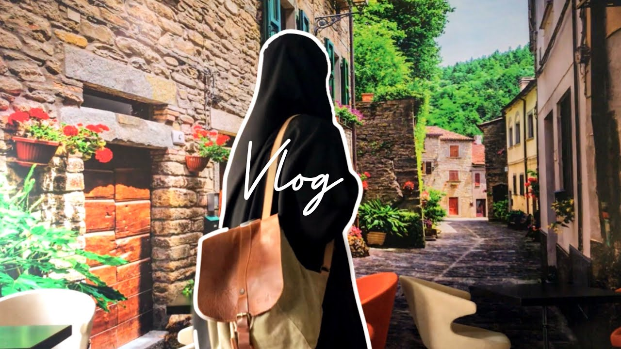 Sessiz Vlog   İstanbullu Nergis Hatun   Rol Modelin Kim?
