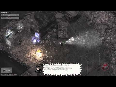 ▶ Zombie Shooter 2 - Gameplay [RU]