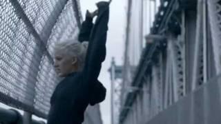Ellie Goulding в NIKE+