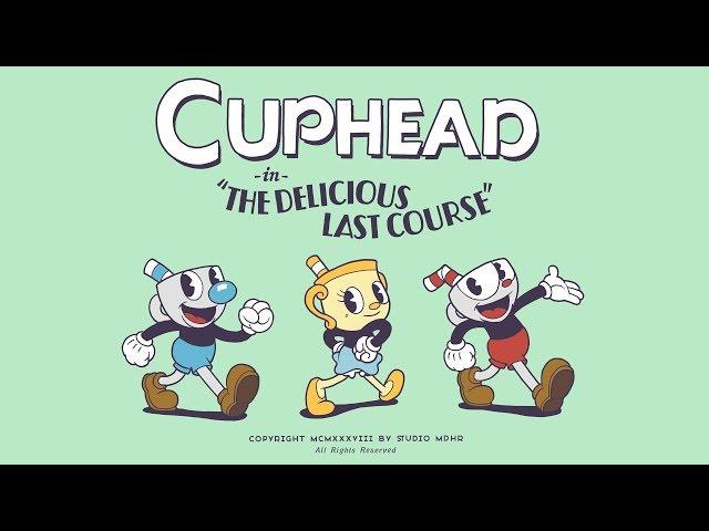 Cuphead DLC Announcement Trailer   Xbox One   Windows 10   Steam   GOG