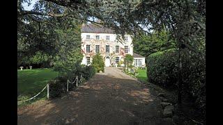 Marshfield House, Mill Lane, Leixlip, Co. Kildare