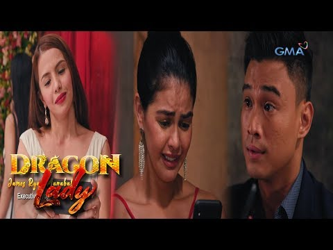 Dragon Lady: Patibong nina Calista at Goldwyn | Episode 114