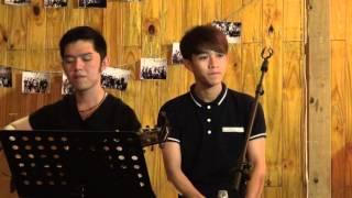 """Giả vờ yêu - Hồng phước [Đêm nhạc """"VPOP"""" - Xương Rồng Coffee & Acoustic]"""