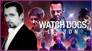 JE M'APPELLE BOND...BIBI BOND ! Watch Dogs Legion | Gameplay FR