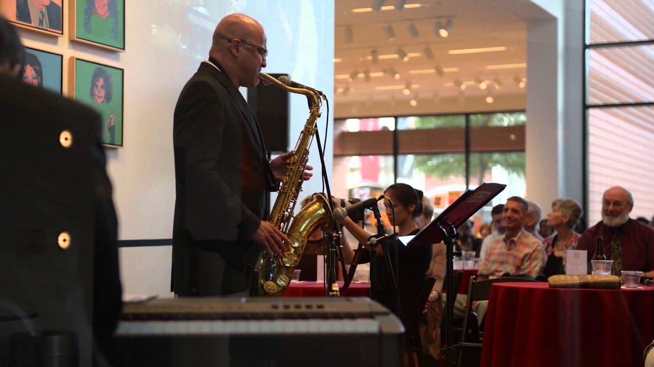 The Bechtler Museum of Modern Art – Charlotte NC - Jazz at