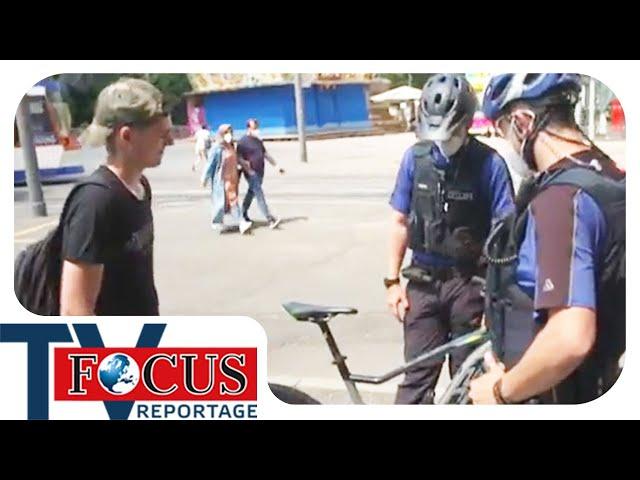 Kampf gegen illegales Tuning: Der E-Bike Boom und seine Schattenseiten | Focus TV Reportage