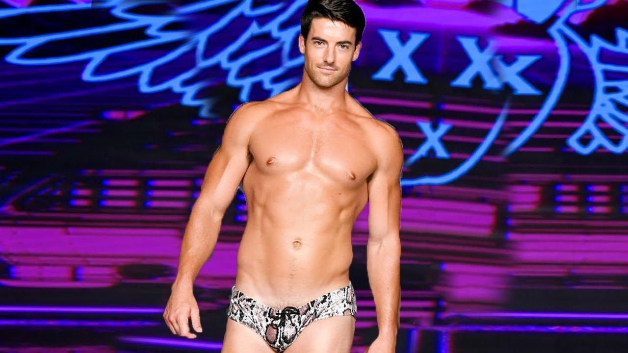Mister Triple X Resort 2020   Miami Swim Week