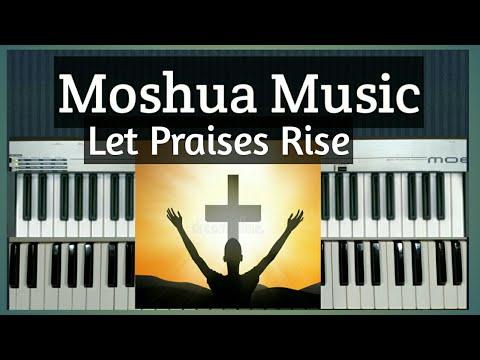 Praises Rise Chords Pdf