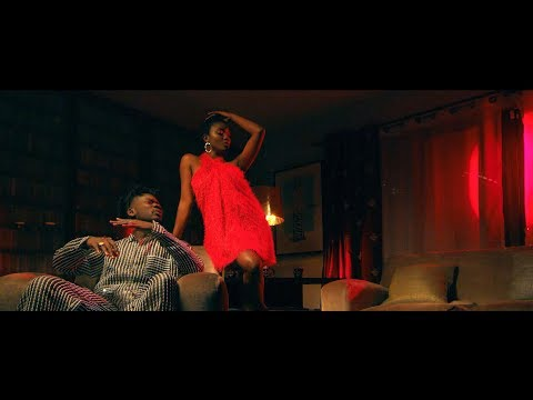 Mr Eazi & Simi Doyin Official Video