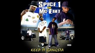 Spice 1 & MC Eiht - Rest In Piss [Agent Double O Deuce]