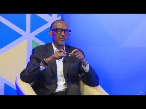 President Kagame interview on Rwanda Television | Kigali, 25 June 2017