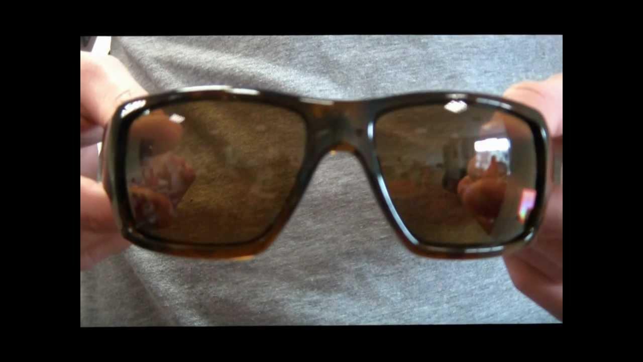 4871f269dd Oakley Big Taco Sunglasses Review - OO9173-05 - YouTube