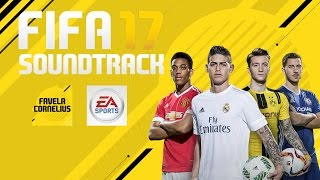 Kygo- Raging ft. Kodaline (FIFA 17 Official Soundtrack)