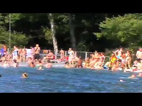 Freibad in Kirchheim Teck  YouTube