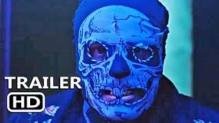 TRESPASSERS Official Trailer (2019) Horror Movie