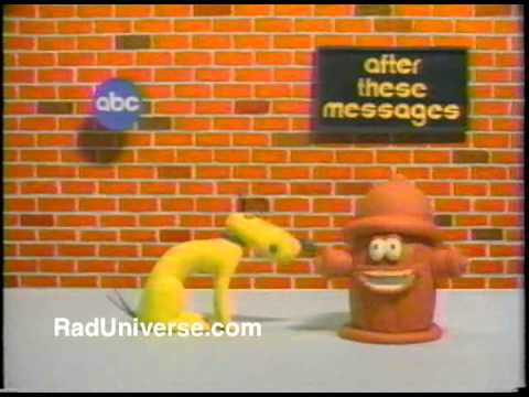 "ABC ""After These Messages We'l..."