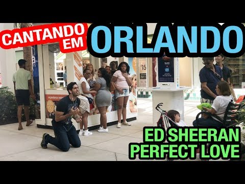 "cantando-em-orlando---ed-sheeran-""perfect-love"""