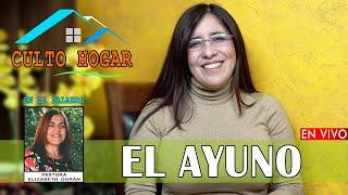 Culto Hogar  | Gladys Muñoz [HD]