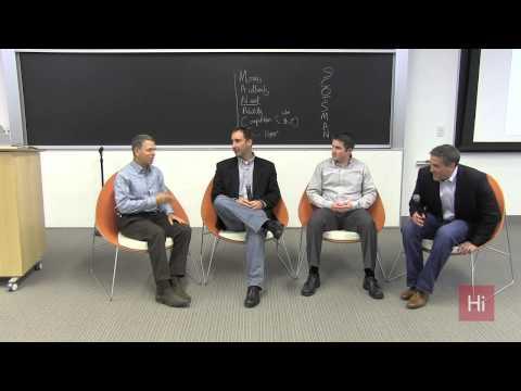 Harvard i-lab | Startup Secrets: Go to Market Part II - Tactics