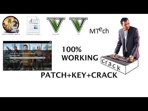 GTA 5 Original Offline Launcher +Online Launcher +activation Key  100% Working Guide (M-TECH)