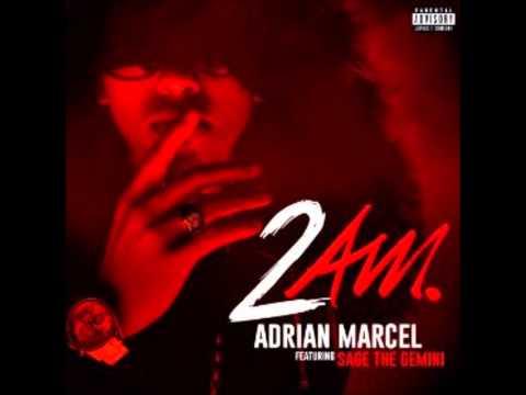 Adrian Marcel - 2Am (Audio)