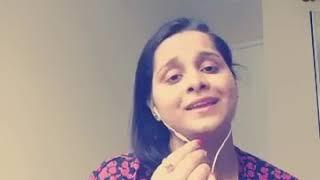 Kiska Rasta Dekhe - Joshila | Cover By Roshni Mukherjee
