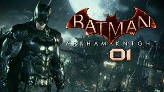 Batman: Arkham Knight (#1) Był Sobie Joker
