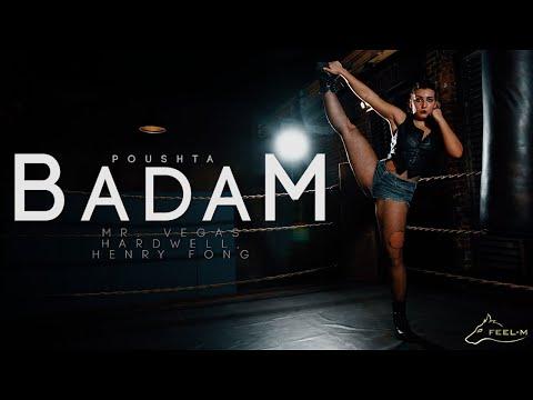Badam ( Extended mix) Mr.Vegas, Hardwell, Henry Fong