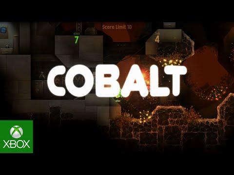 Cobalt For Xbox - Gamescom 2015 Briefing