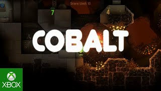 Cobalt for Xbox - Gamescom 2015 Briefing