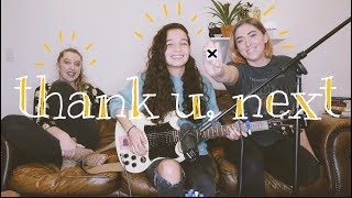 ariana grande - thank u, next (cover by avenue beat)