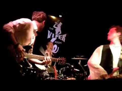 Band Twenty 7 Live @ The Viper Room .mov