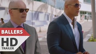 Ballers Season 2 Promo Trailer (2016) Dwayne Johnson HBO Series HD