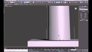 3D Max.Видео уроки для начинающих. Создание объектов