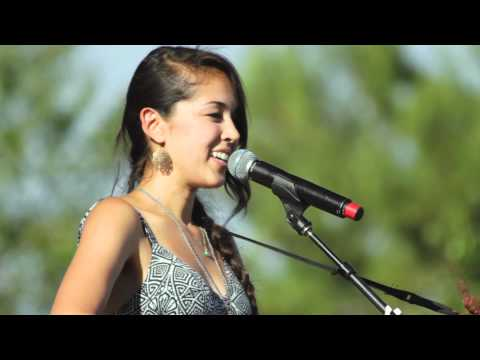 Kina Grannis - Oops, I Did It Again (Cover) (Pittsford Park, 2011) 6/10