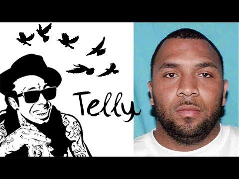 New Orleans Telly Hankton Cash Money