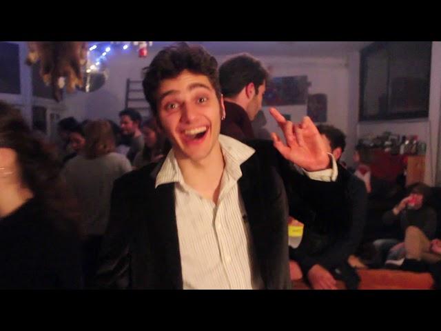 Making of avec Maxi : La fête de fin de tournage partie 2 | BOLDIOUK ET BRADOCK