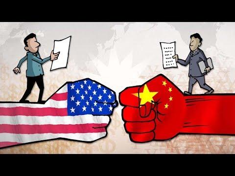 04/06/2018: China-US trade friction heats up | A Saudi U-turn on Israel?