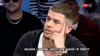 vuclip Noizy - Zone e lire. Tall per ciftin Tuna - Cosman