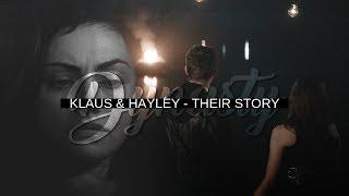 Klaus & Hayley   Dynasty [5x07]